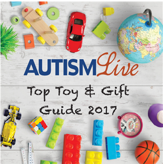 Autism Live Top Toy & Gift Guide 2017